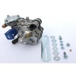 Редуктор  Tomasetto AT09 Artiс (пропан-бутан) 4-е пок., 120-160 л.с. (90-120 кВт), вход D8 (M12x1),