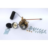 Мультиклапан Tomasetto АТ00 R67-00 D300-30, кл.А, c ВЗУ