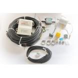 Электроника  STAG- 4 ECO, разъем тип Valtek, без датчика темп. ред., LED-300